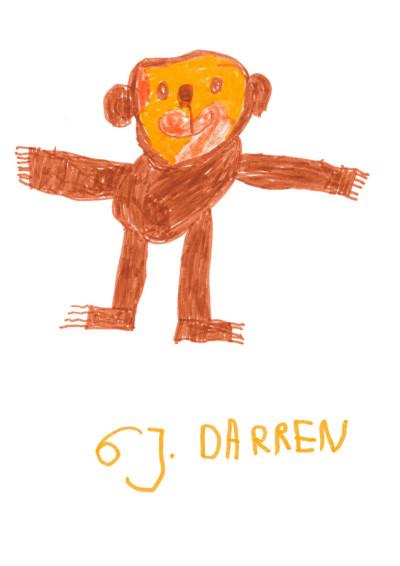 Darren aus Brandenburg Havel