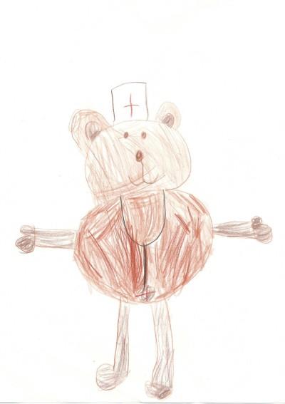 Teddy-Hanna