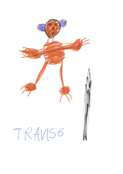 Travis aus Brandenburg Havel