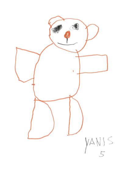 Yanis aus Brandenburg Havel