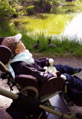 kinderintensivpflege klient see