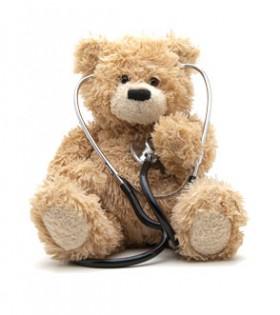 Kinderintensivpflege Teddy Paulchen