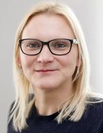 Jana Neubauer Leiterin Kinderintensivpflege